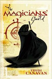 The magicians guild af Trudi Canavan