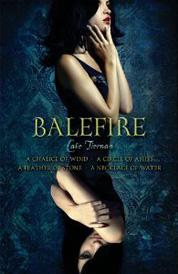 Balefire af Cate Tiernan