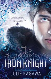 The iron knight af Julie Kagawa
