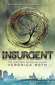 Insurgent af Veronica Roth