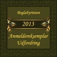 Anmelsereks 2013