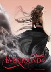 Everbound af Brodi Ashton