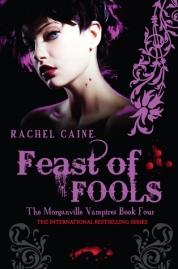 Feast of fools af Rachel Caine