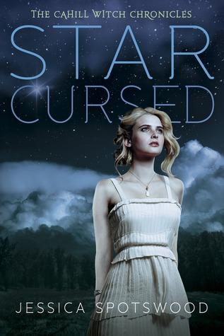 Star cursed af Jessica spotswood