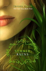 Summer Ruins af Trisha Leigh