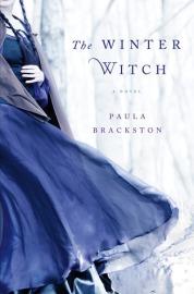 The winter witch af Paula Brackston