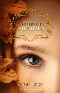 Whispers in autumn af Trisha Leigh