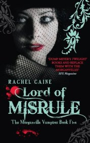 Lord of Misrule af Rachel Caine