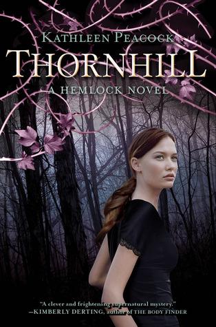 Thornhill af Kathleen Peacock