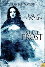 A hint of frost af Hailey Edwards