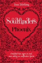 Phoenix af Joss Stirling