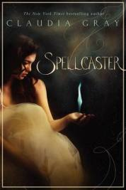 Spellcaster af Claudia Gray