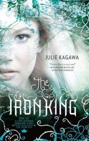 The iron king af Julie Kagawa