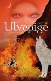 ulvepige af Helle Ryding