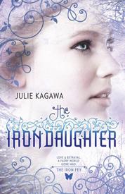 The iron daughter af Julie Kagawa
