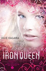 The Iron Queen af Julie Kagawa