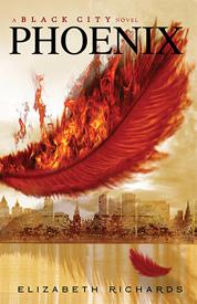 Phoenix af Elizabeth Richards