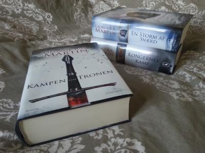 Nye bøger på hylden #53 del 2