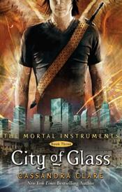 City of glass af cassandra clare