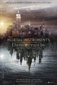 mortalinstrumentsplakat