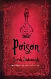 Poison af Sarah Pinborough