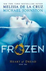 Frozen af Melissa de la Cruz