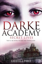 Secret Lives af Gabriella Poole