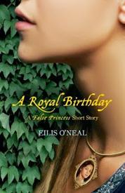 A Royal Birthday af Eilis Oneal