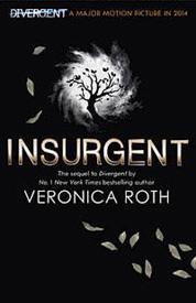 Insurgent vonsen udgave af Veronica Roth