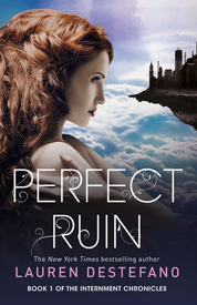 Perfect Ruin af Lauren DeStefano