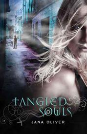 Tangled Souls af Jana Oliver
