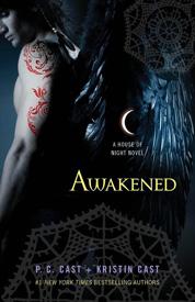 Awakened af P C Cast
