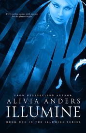 Illumine af Alivia Anders