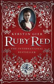 Ruby red af Kerstin Gier