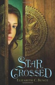 StarCrossed af Elizabeth C Bunce