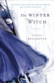 The winter witch af Paula Brackston