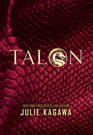 Talon af Julie Kagawa