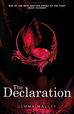 The Declaration af Gemma Malley