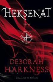 Heksenat af Deborah Harkness