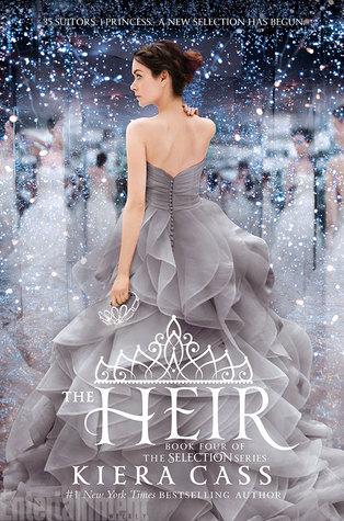 The Heir af Kiera Cass