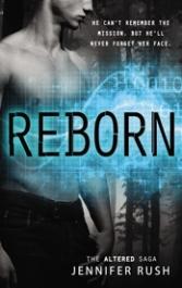Reborn af Jennifer Rush