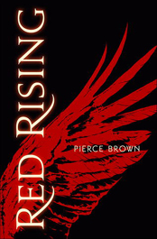 Red Rising af Pierce Brown