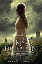 The kiss of deception af Mary E Pearson