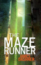 The Maze Runner af James Dashner