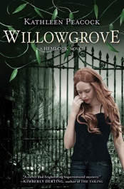 Willowgrove af Kathleen Peacock
