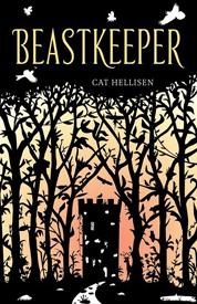 Beastkeeper af Cat Hellisen