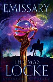Emissary af Thomas Locke