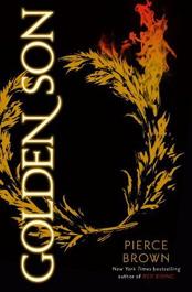 Golden Son af Pierce Brown