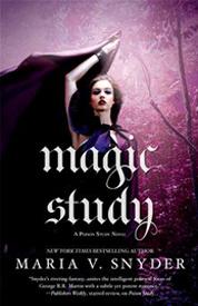 Magic study af Maria V Snyder