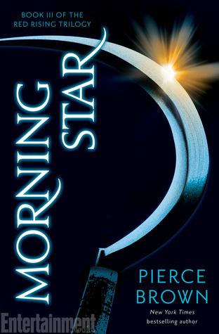 Morning star af Pierce Brown